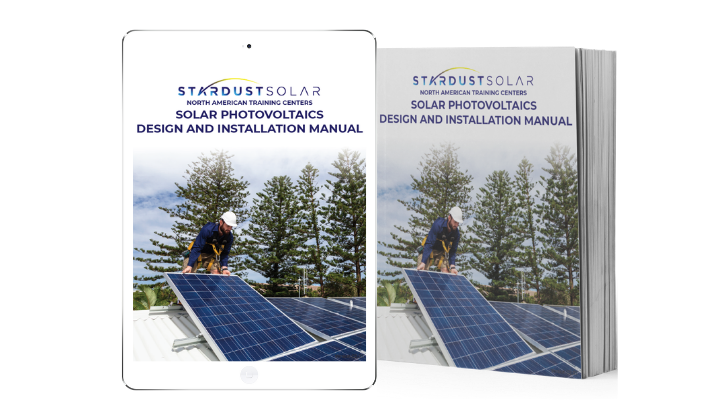 Solar Photovoltaics Design and Installation Manual